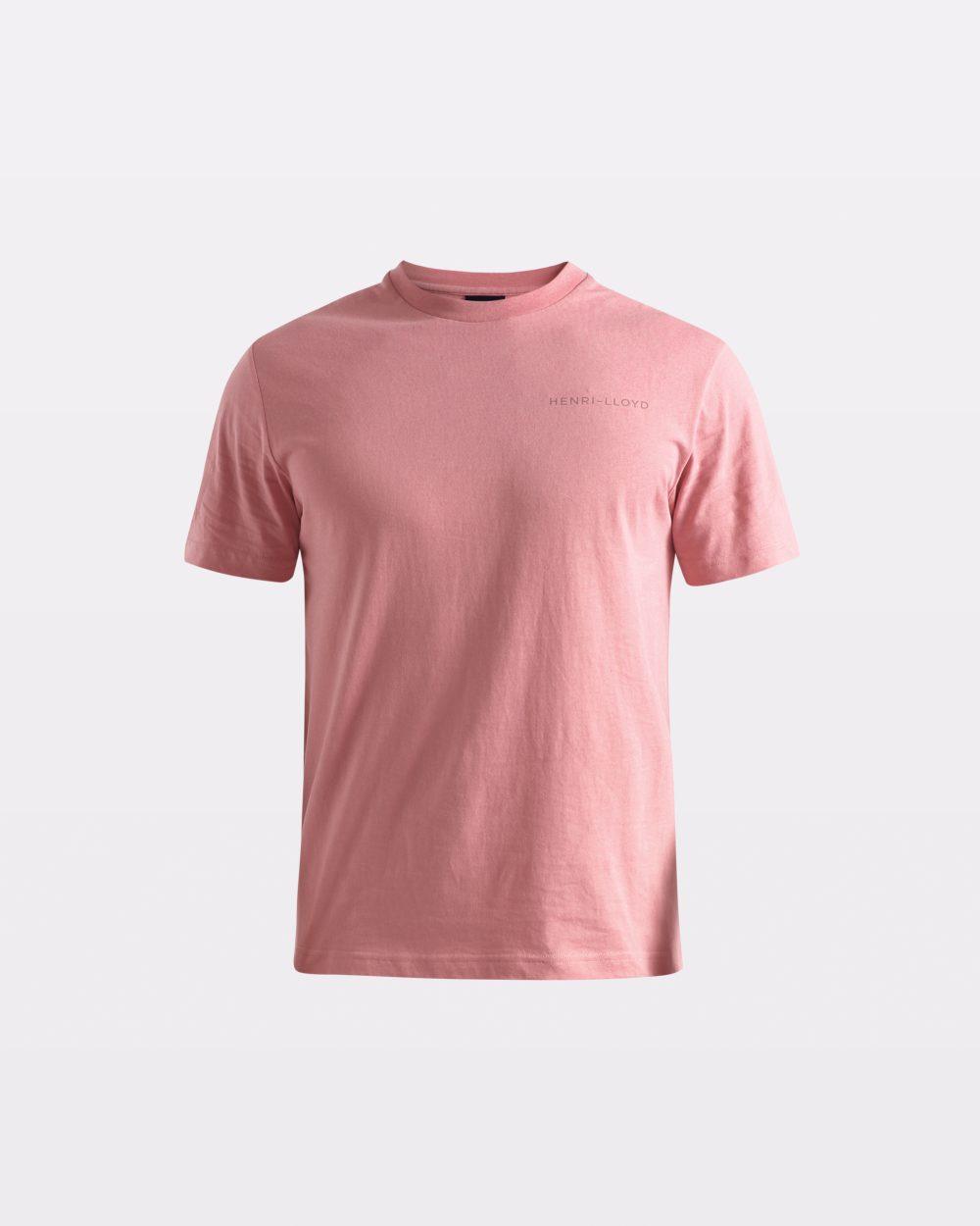 Miesten puuvillainen RWR-t-paita