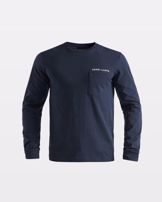 Miesten pitkähihainen RWR-t-paita