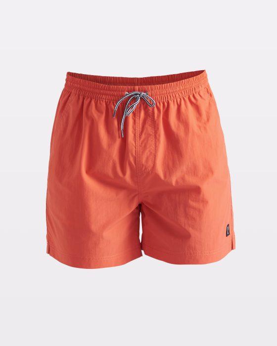Miesten oranssit uimahousut